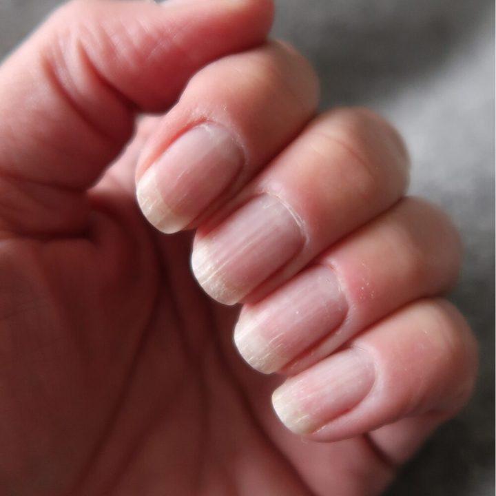 trind, nail, repair, gezonde, nagels, review, lange, natuurlijke, beauty, yustsome