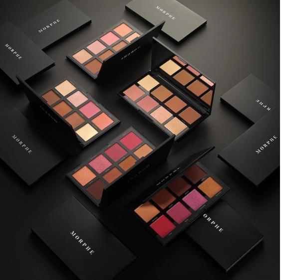 Medium Vibes, Morphe, Complexion Pro, palette, 50 plus, vrouw, beauty, contouren, contouring, beautysome, yustsome
