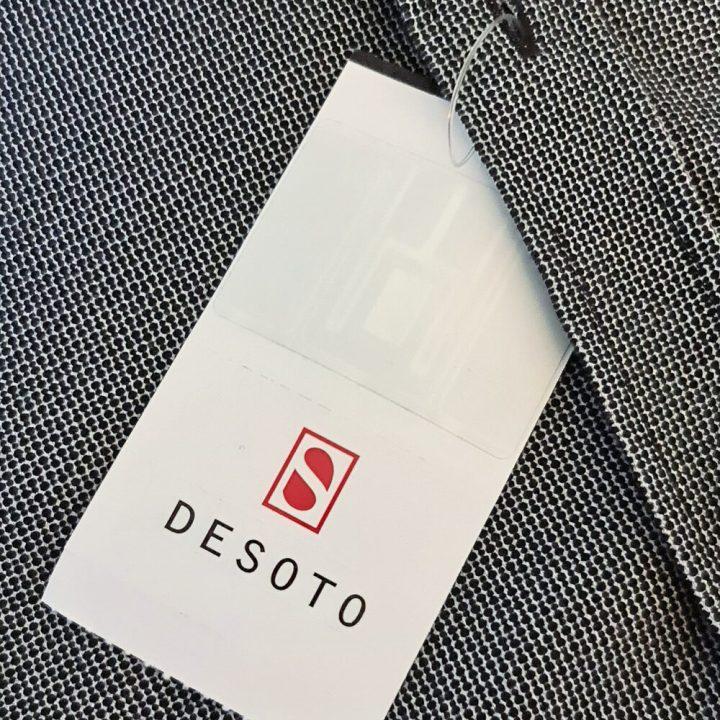 Desoto, overhemd, mannen, mode, hemdvoorjou, rekbaar, stretch, zwart, wit, shirt, polo, beautysome, yustsome, 1