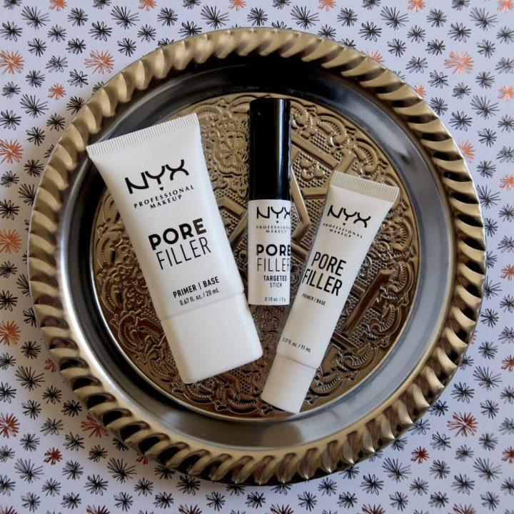 Nyx, pore, poriën, filler, onzichtbaar, make-up, primer, stick, tube, cream, douglas, yuststome, 8
