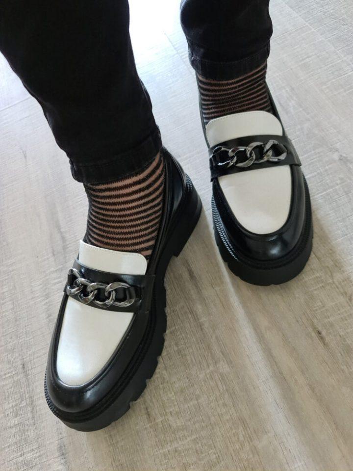 Schoenen, mode, zalon, herfst, winter, najaar, 50 plus, chunky, bershka, fashion, trendy, 1, najaar/wintermode