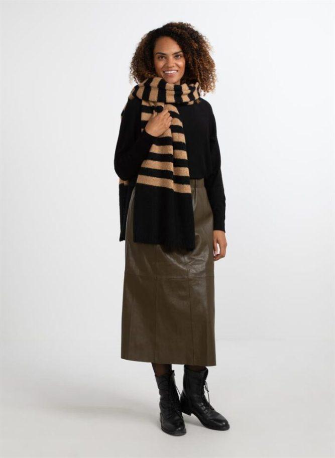 norah, vest, zwart, lang, baseball, fashion, 50 plus, mode, winkel, online, beautysome, yustsome, 5