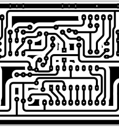 printed circuit board and component layout [ 1782 x 582 Pixel ]