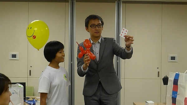 魔術表演_瑪陵國小04