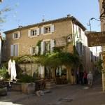 Lourmarin(ルールマラン)- フランスで最も美しい村巡り2011 No.59 -★★★★☆
