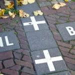 ドイツと飛び地巡り2015年秋 第16回:愉快なオランダ&ベルギーの飛び地「バールレ・ナッサウ」=「バールレ・ヘルトホ」