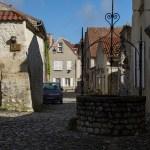 Charroux(シャルー)- フランスで最も美しい村巡り2013 No.37 -★★★★☆