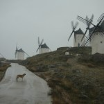 No.9 Consuegra, Aranjuez and Toledo: 2008 Spain and Portugal