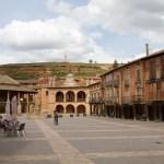 Ayllón(アイジョン) – スペインの最も美しい村巡り No.14 – ★★★☆☆