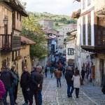 Santillana del Mar(サンティリャーナ・デル・マル) – スペインの最も美しい村巡り No.16 – ★★★★★