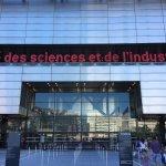 2016年7月 フランス「印象派とグルメの旅」 3-9章:パリのシテ科学産業博物館