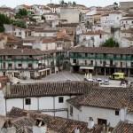 Chinchón(チンチョン)スペインの最も美しい村巡り No.26 ★★★★☆
