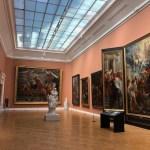 2018年5月フランス小旅行記録:美術館巡りその2、ヴァランシエンヌ美術館