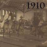 メリーゴーランド1910年