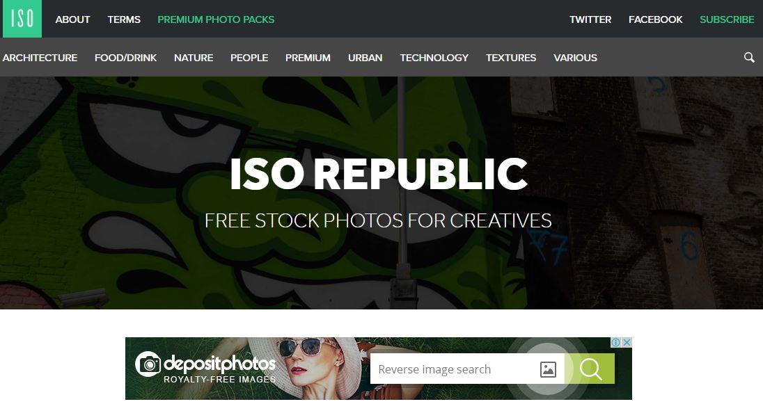Situs penyedia gambar gratis berkualitas