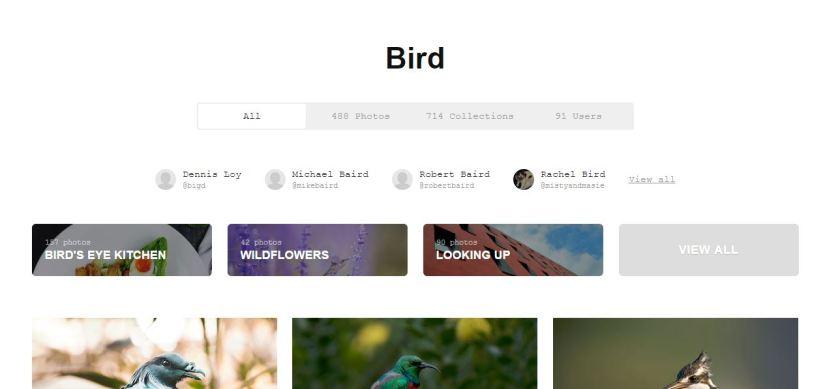 Situs Penyedia Foto dan Gambar Gratis Berkualitas