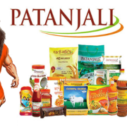 Patanjali india most trusted fmcg