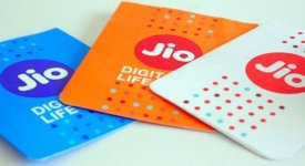 Reliance Jio Happy New Year offers 2018 details