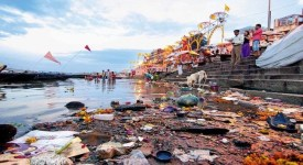 Ganga Clean Mission