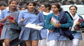 CBSE Board Exams Date sheet 2018