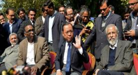 Supreme Court Judges press conference has much deeper impact on judiciary. CJI Dipak Mishra, J. Chelameswar, Ranjan Gogoi, Madan Lokur, Kurian Joseph,