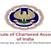 The Institute of Chartered Accountants of India (ICAI)