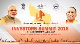 UP Investors Summit 2018