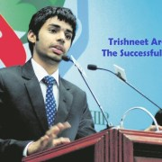 Trishneet Arora - The Successful CEO