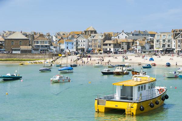 最全面的Cornwall康沃爾旅游攻略 | 英國羽西