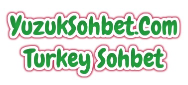 turkey sohbet