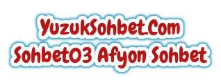 sohbet03 Afyon Sohbet