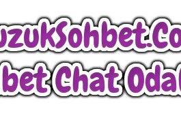 sohbet chat odaları