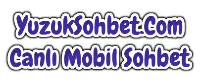 Canlı Mobil Sohbet