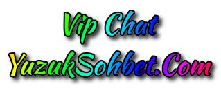 vip chat sitesi