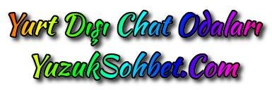 yurt dışı chat odaları