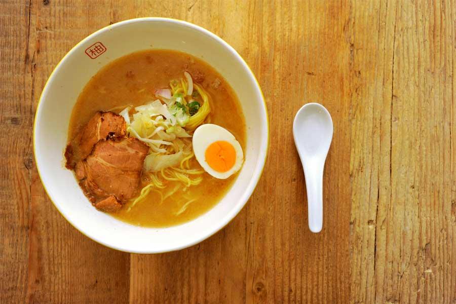 Ristorante Yuzuya  la cucina giapponese  di casa  Ramen