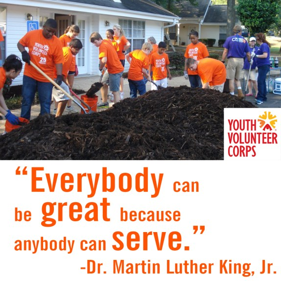 MLK - Everybody can be great 1.16.14