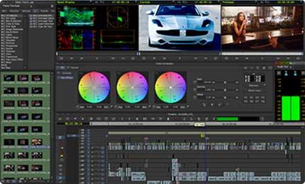 Formations Avid Media Composer (Semaine1)