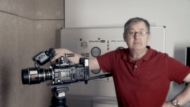 Démo Workflows Sony F55