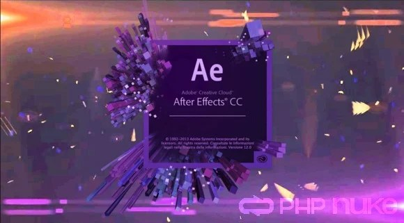 formations adobe after effects cc