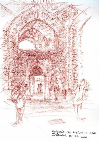 Ispahan-mosquee-masjid-e-shah-1800