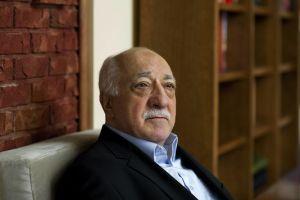 Fethullah Gülen, le 15 mars 2014
