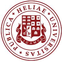 Université Ilia à Tbilissi