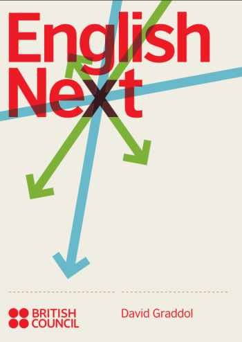 English Next (David Graddol, 2006)