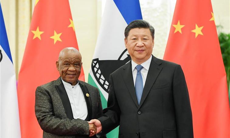 Forum sur à la coopération sino-africaine