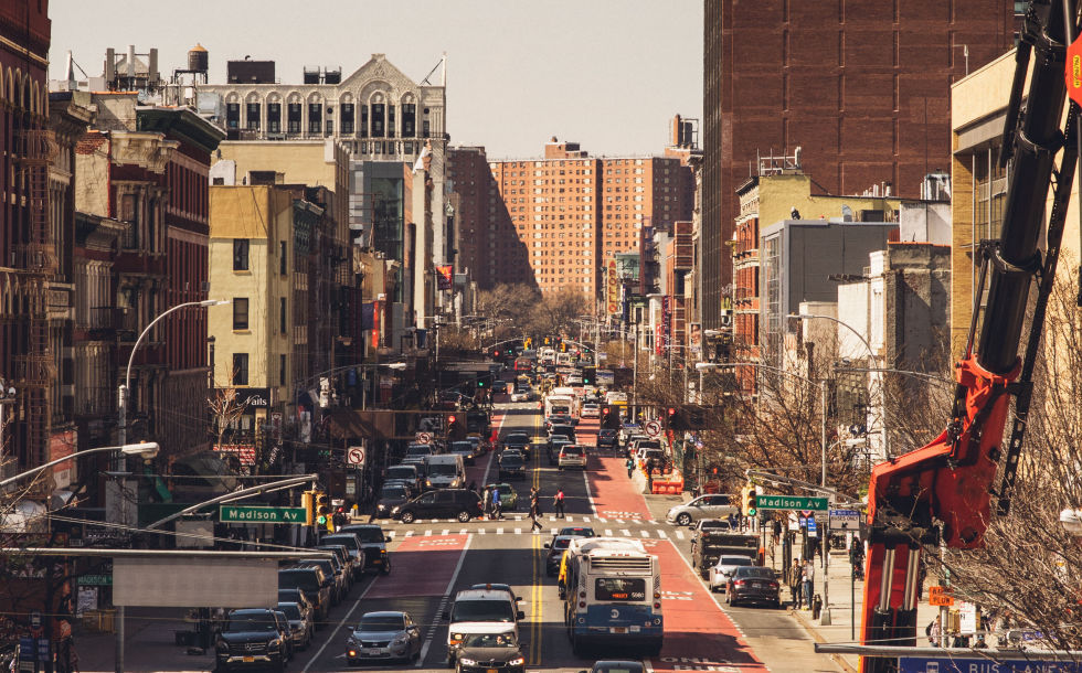 Harlem, un village à Manhattan