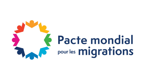 pacte global migrations logo