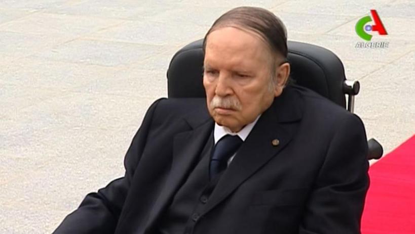 Abdelaziz Bouteflika (2016)