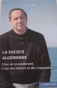 La société Algérienne