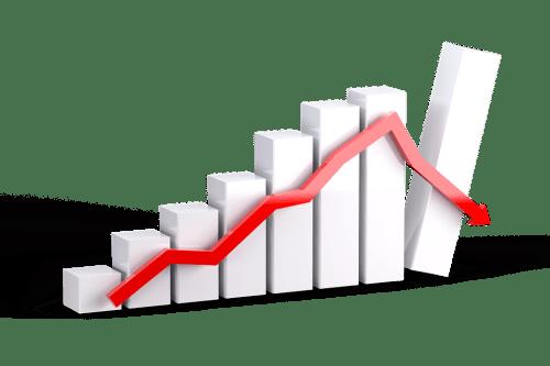 le risque de recession